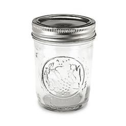 Mason Jars 8 oz