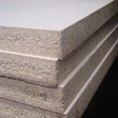 White Melamine Plywood Image