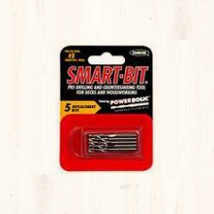 Starborn – Replacement Bits for Headcote Smart-Bit Image