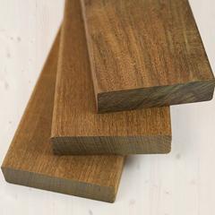 2 x 8 Ipe Decking Image