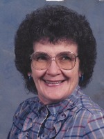 Virginia Graham (Eshelman)
