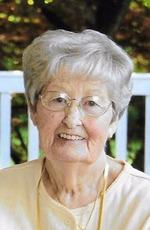 Doris Hornbeak (Thurman)