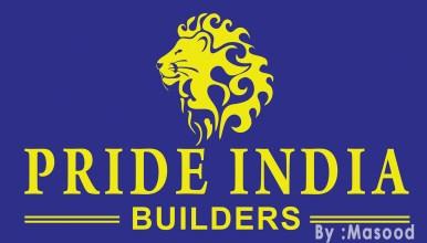 01-Pride India Logo