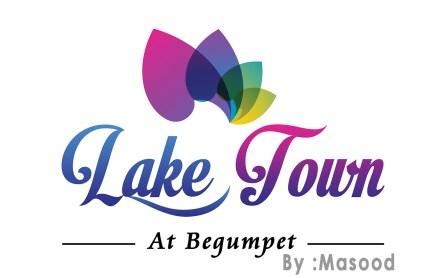 05-Lake Town Logo