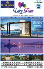 Lake Town Qtr Paper Ad-Siasat-27-8-16