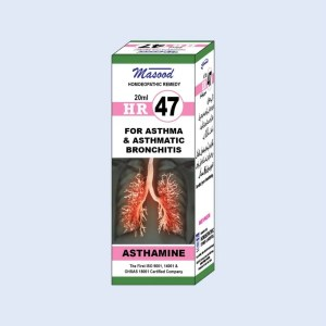HR NO-47 (ASTHAMINE)