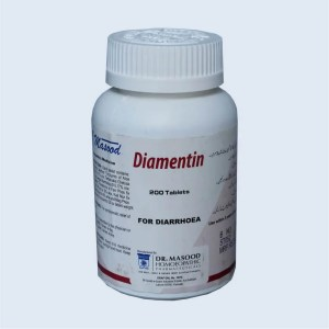 diamentin - Dr. Masood Homoeopathic Pharmaceuticals
