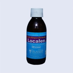 localen - Dr. Masood Homoeopathic Pharmaceuticals