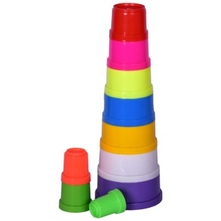 stack up cups for infants