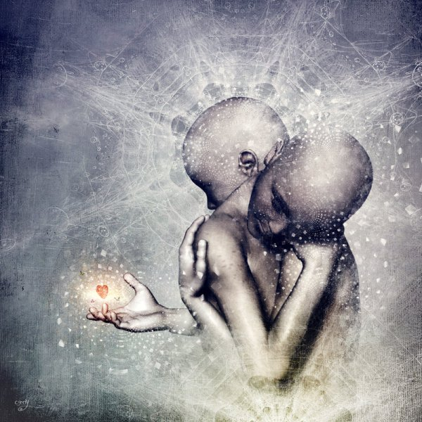 stan carrey amour quantique