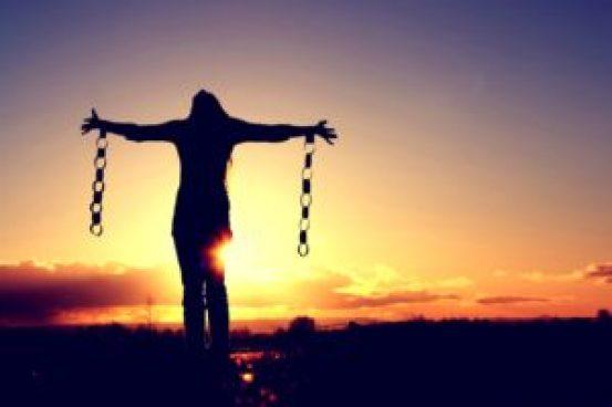 freedom-in-christ accomplir de grandes choses lâcher-prise briser ses chaînes