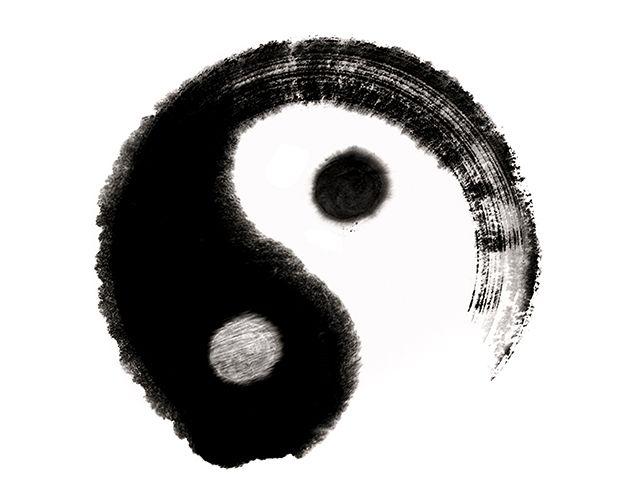 yin yang artwork pas de calins sophrologue l'isle sur la sorgue