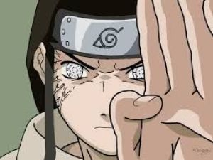 neji hyper concentration yeux ouverts manga ma sophrologie