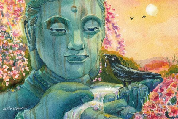 sophrologie douleur mp3 apaiser gérer bouddha peaceful