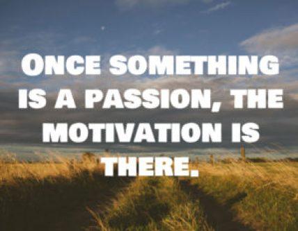 passion motivation comment vivre le pouvoir du moment présent instant présent citation