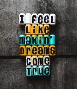 comment avoir une vie inspirante rêve