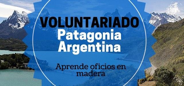 Voluntariado en la Patagonia, Argentina – Ideal para todos los artistas
