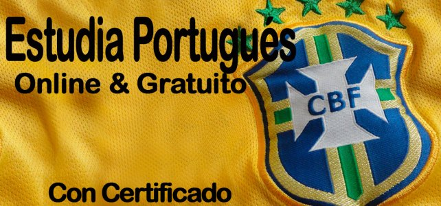 Aprende portugués fácilmente – Online & gratuito