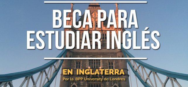 Becas para estudiar inglés en el Reino Unido