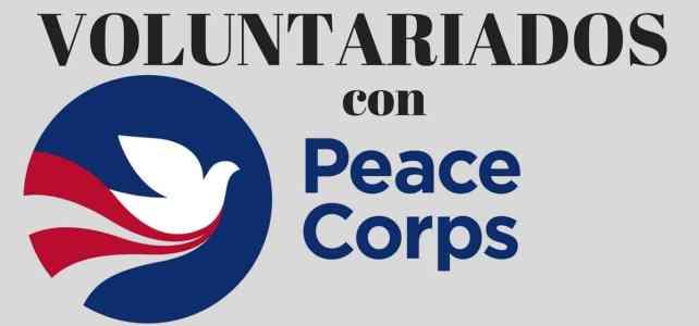 Voluntariado Cuerpo de Paz y VSO en todo el mundo