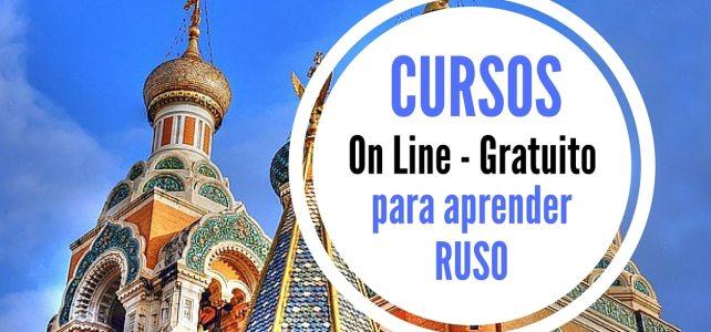 Aprende ruso de forma online y gratis