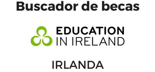 Estudia en Irlanda becado  – Buscador de becas en Irlanda
