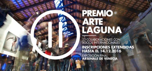 Convocatoria en Venecia para artistas de todas las nacionalidades