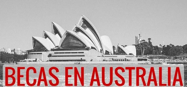 Más de 20 opciones de Becas en Australia para pregrado y posgrado – todas las nacionalidades