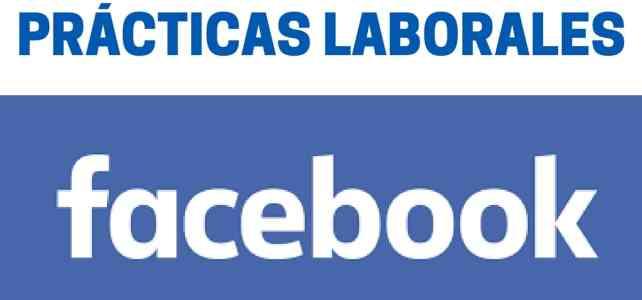 Prácticas profesionales en Facebook – son remuneradas !