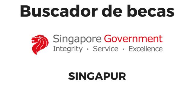Estudia totalmente becado en Singapur – conoce todas las becas disponibles.
