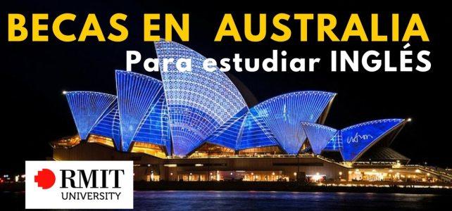 Becas en Australia para estudiar inglés para Latinoamericanos