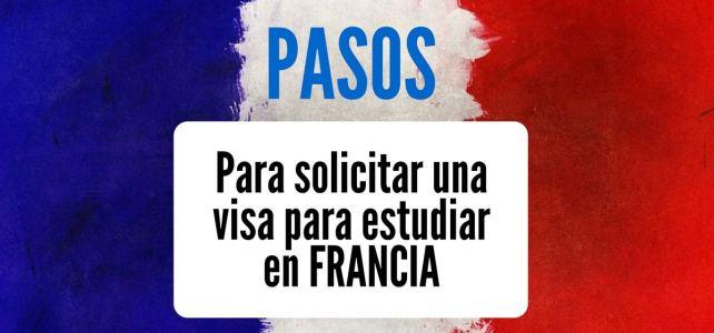 visas estudios intercambios como solicitar visa