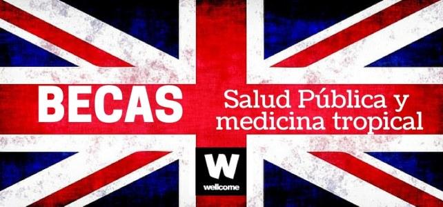 Becas en Salud Pública y Medicina Tropical en el Reino Unido – Ideal para Latinoamericanos