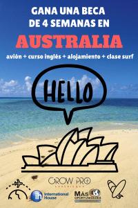 Inglés Australia