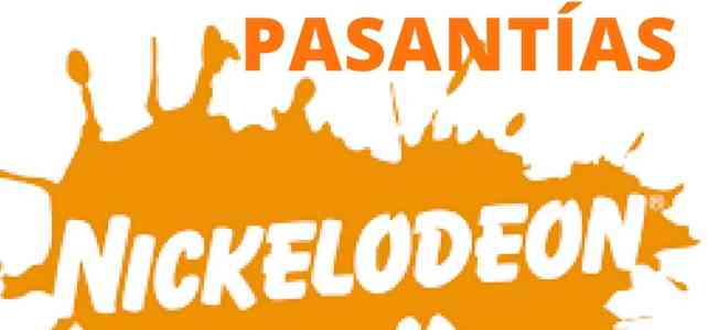 Programa de pasantías con Nickelodeon