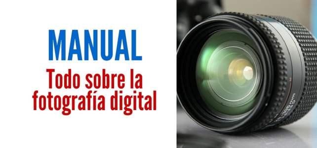Manual online para aprender fotografía digital
