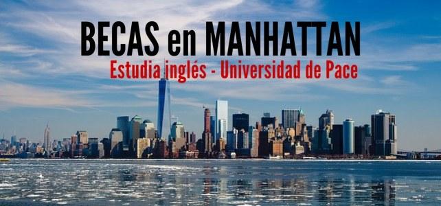 Estudiar inglés en el corazón de Manhattan con un gran descuento
