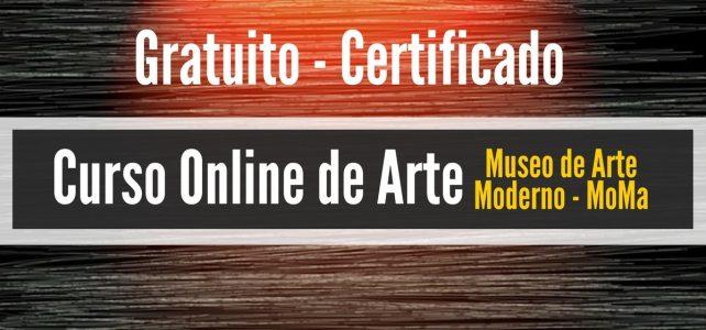Curso online y gratuito sobre arte moderno con el MoMa
