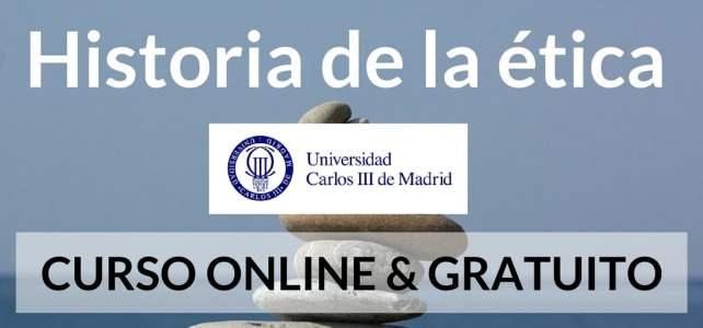 Curso Online y Gratuito sobre Historia de la Ética