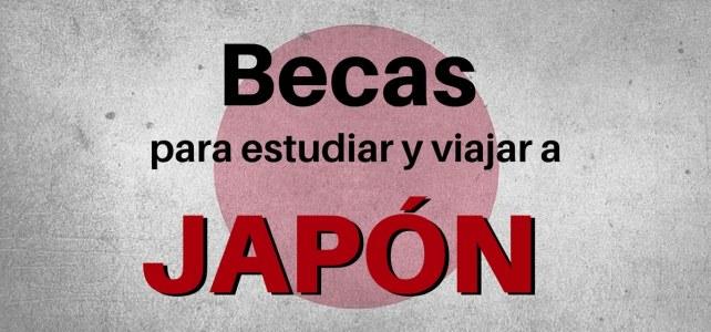 Viaja con Becas a Japón con la Fundación Canon