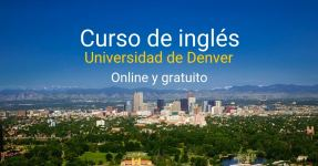 Curso de inglés online y gratuito en Estados Unidos