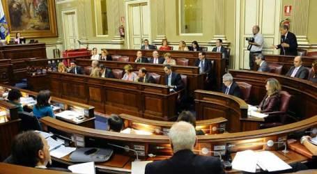 NC exige a los partidos 'altura democrática' para reformar el sistema electoral canario