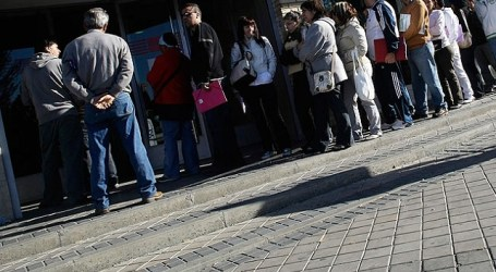 NC considera un fracaso social las dramáticas estimaciones del CES sobre el empleo