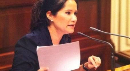 El PP celebra la bajada del paro en Canarias e insiste en la necesidad de las reformas