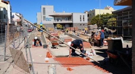 El Centro Cultural de El Tablero inicia sus actividades tras la rehabilitación