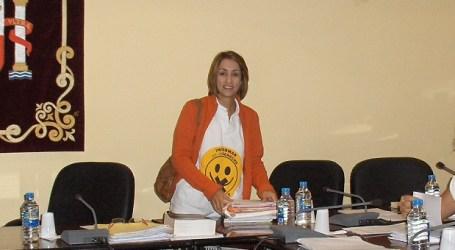 Onalia Bueno denuncia al secretario del Ayuntamiento de Mogán por obstrucción