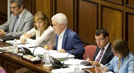 NC se adhiere al cambio de la ley turística que promueve el Cabildo de Gran Canaria
