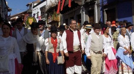 Gran Canaria rendirá tributo a su patrona en la 62º Romería-Ofrenda del Pino
