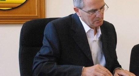 Silverio Matos deja la Alcaldía de Santa Lucía de Tirajana