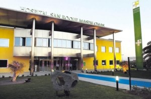 Hospital San Roque Maspalomas